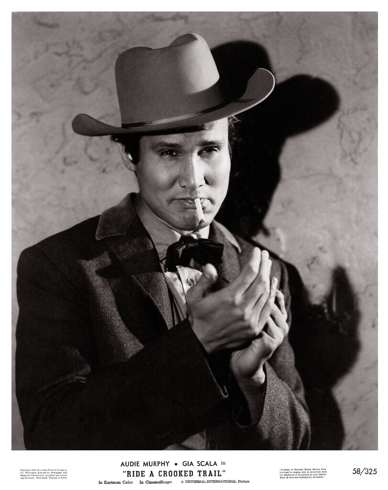 Dickflicks Ride A Crooked Trail 1958 Henry Silva Henry Silva Old Western Movies Character Actor