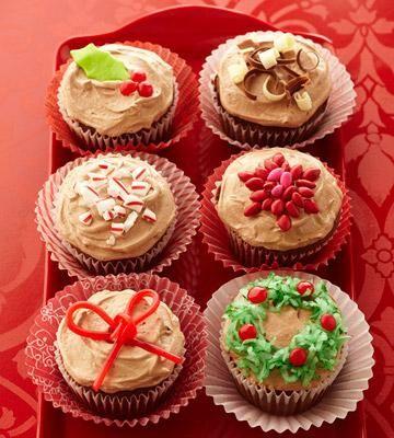 Diabetes Friendly Cupcake Recipes Chocolate Peppermint Cupcakes
