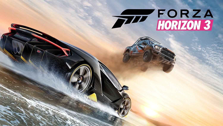 Wallpaper hd forza horizon 3 forza xboxone forzahorizon3 games videogames