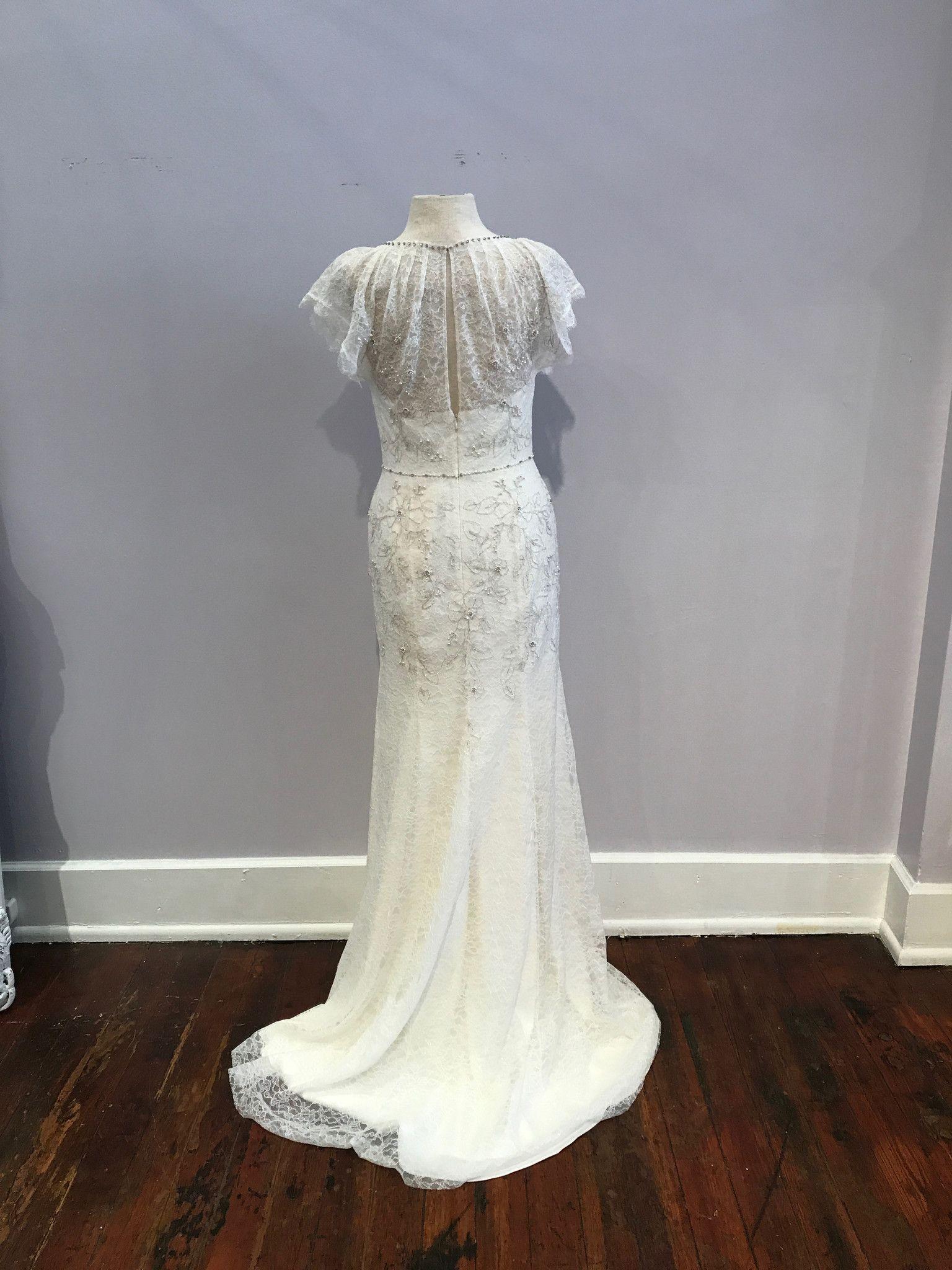 Jenny Packham Hermione Bridal Gowns Bridal Bridal Boutique
