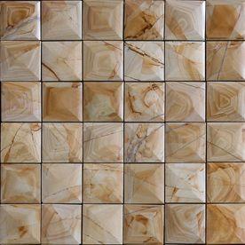 Soli Polished Jasper Quartzite Tile