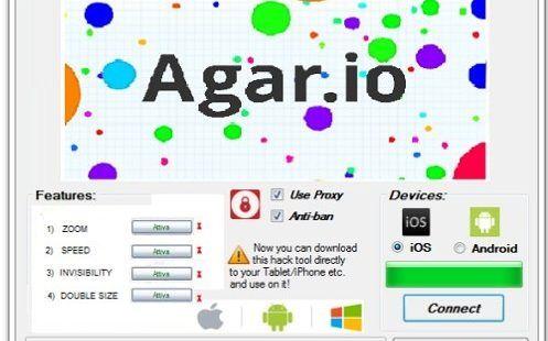 download agar io