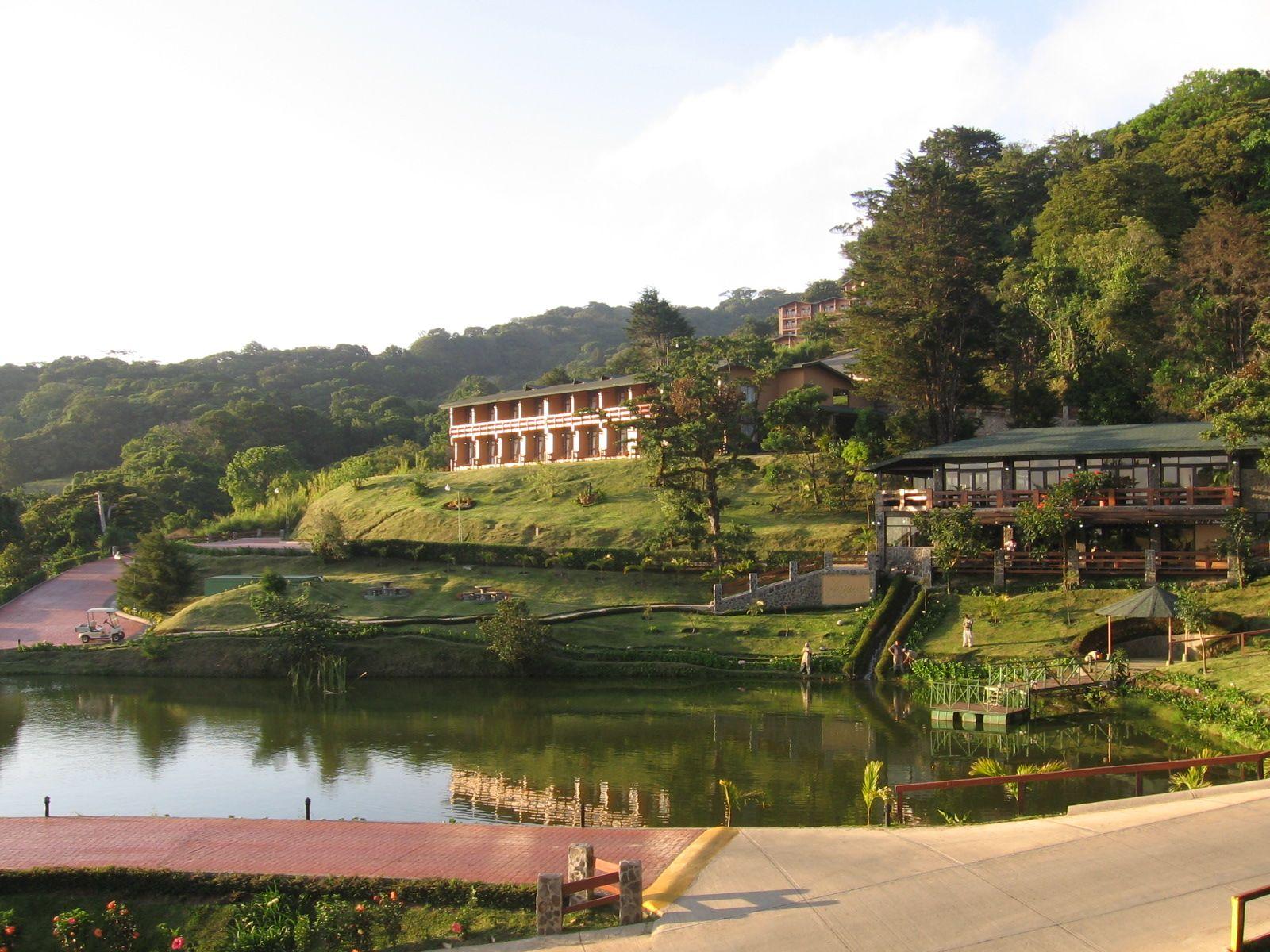 hotel el establo   hotel special deals   costa rica, monteverde