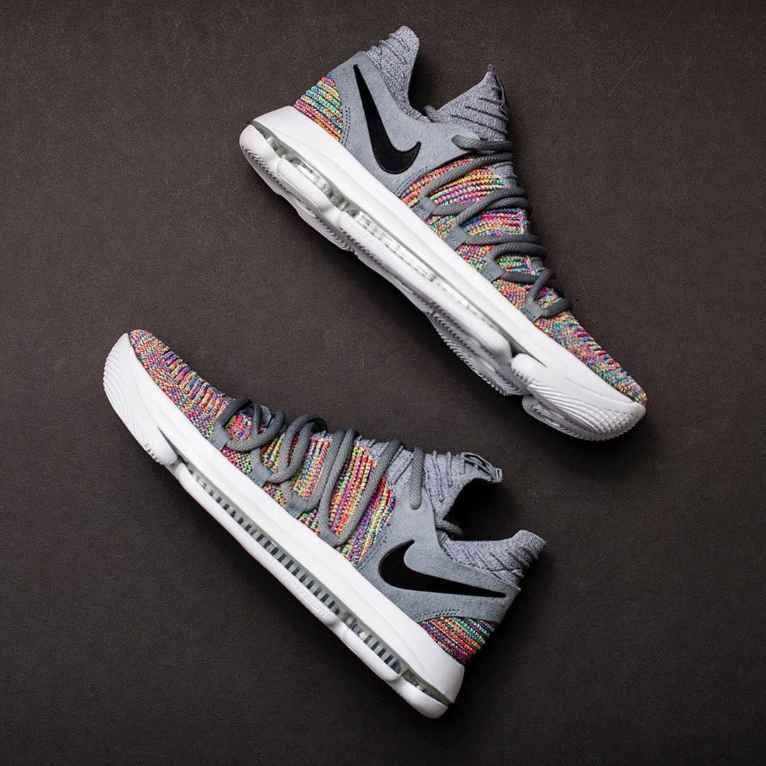 37b4bbbfec81 Nike Zoom KDX Multi-Colour Credit   Jimmy Jazz