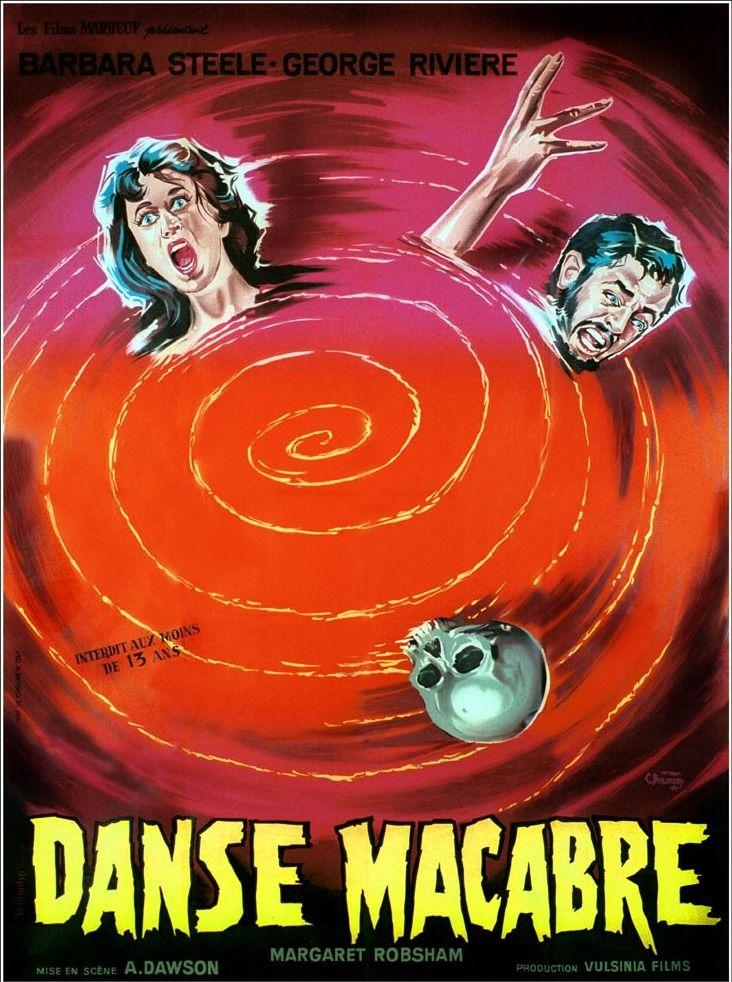 Danza macabra film 1964