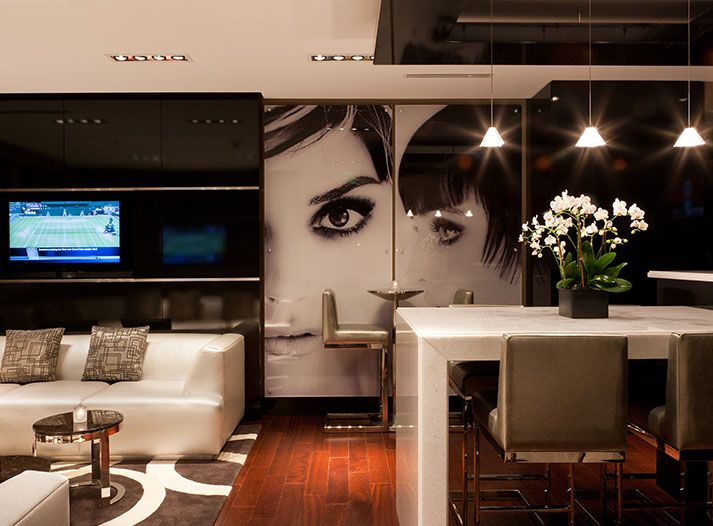 Hotel Beaux Arts Miami This Posh 44 Room Which Shares
