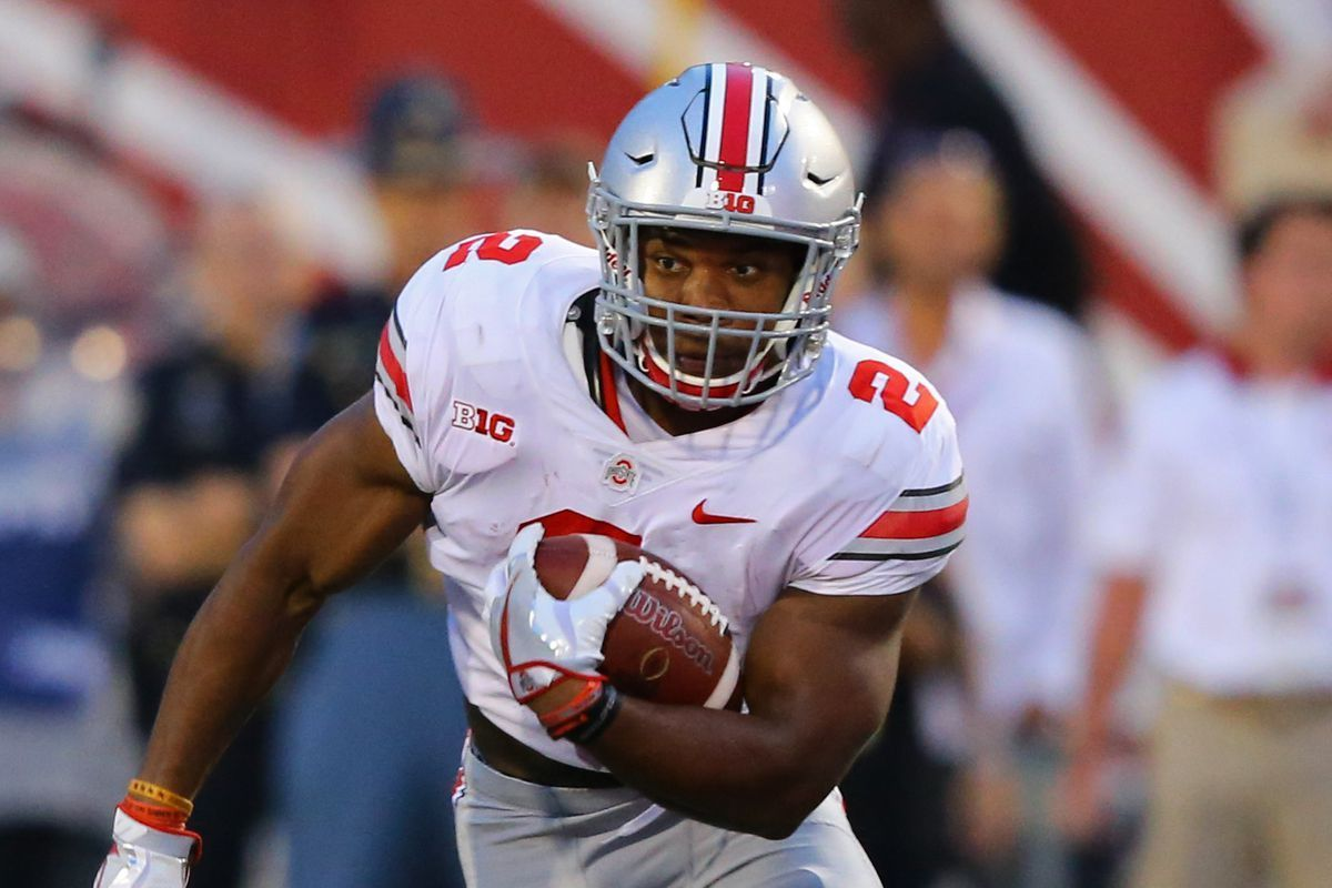 2019 devy watch rb preview football college football