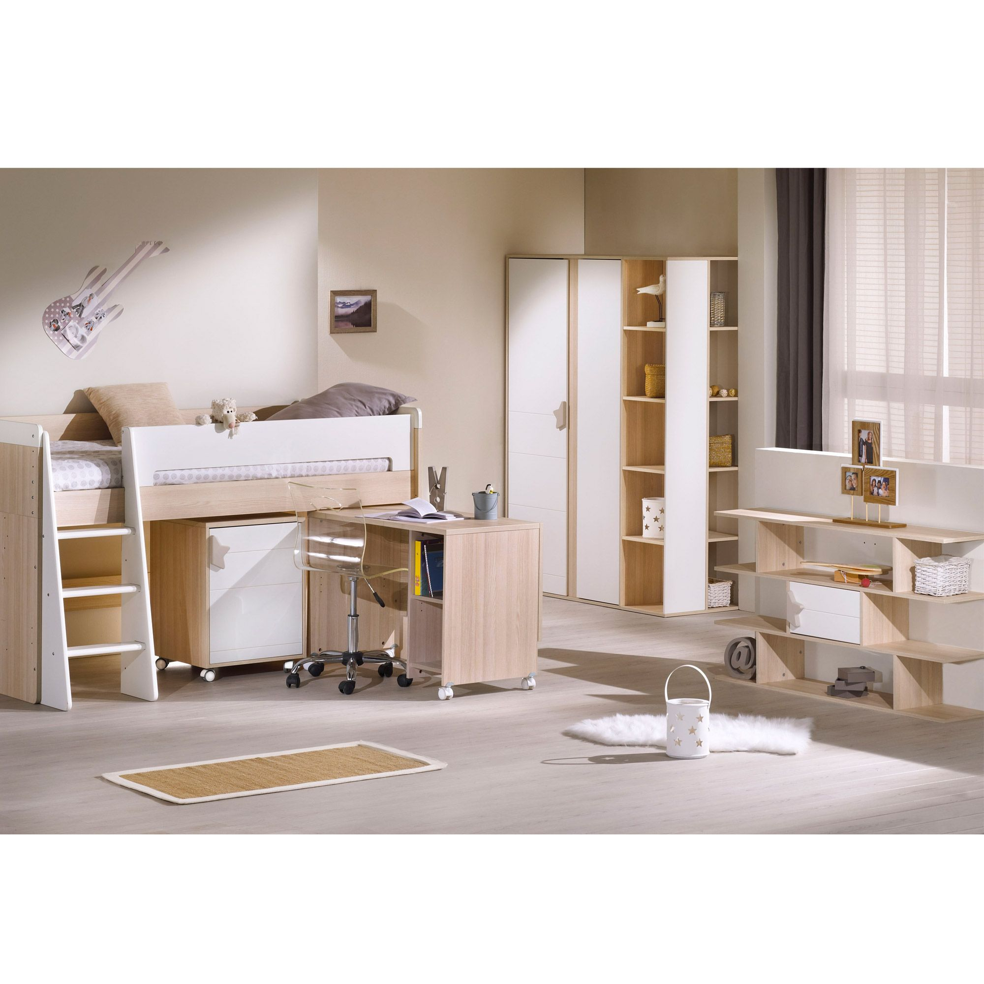 Chambre Norway Chambres nature Aubert