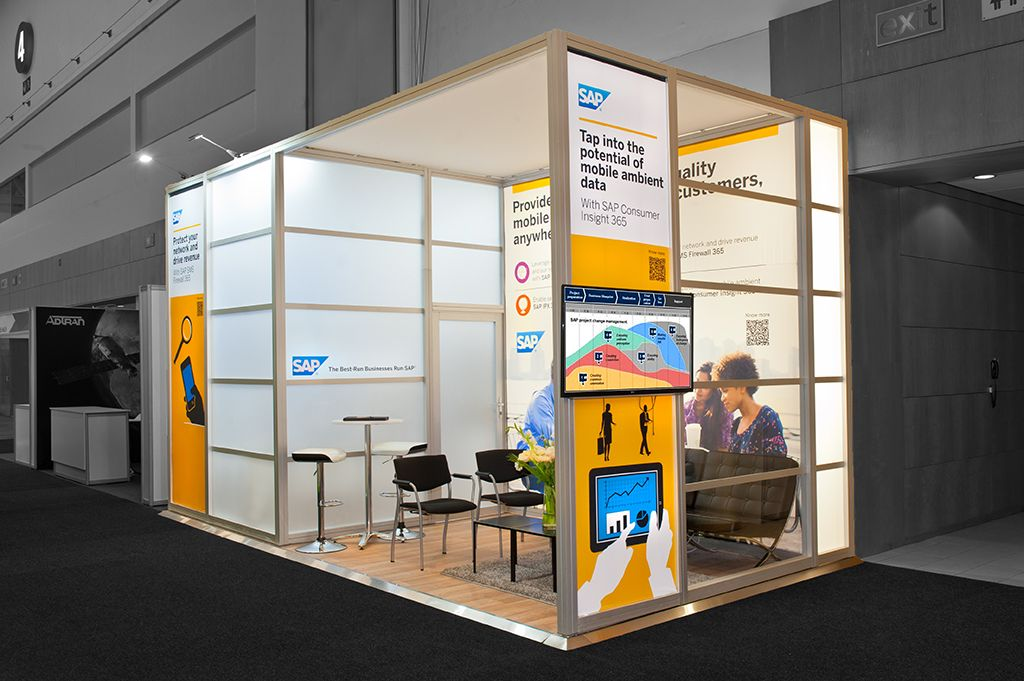 Exhibition Stall Reference : Modular exhibition stands hott d projects exhibits