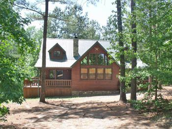 Texas Two Step Cabin | Broken Bow Cabins | Beavers Bend