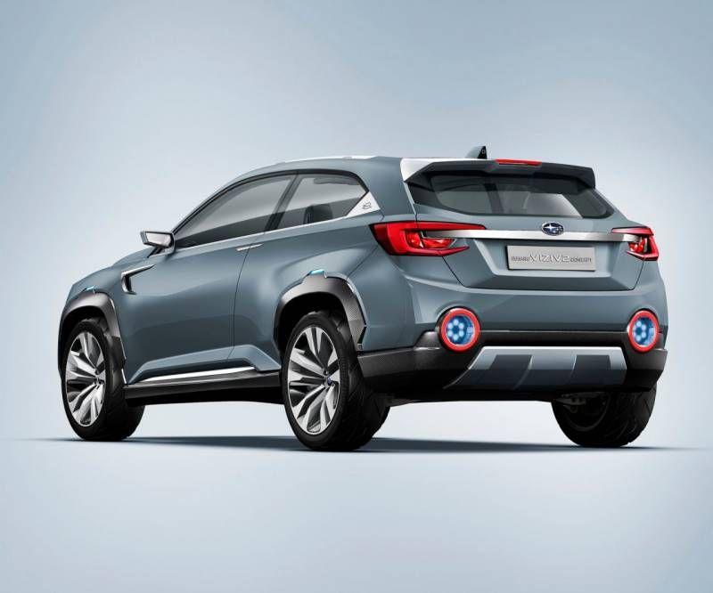 New 2017 Subaru Tribeca Price Release Date And Specs Subaru Car