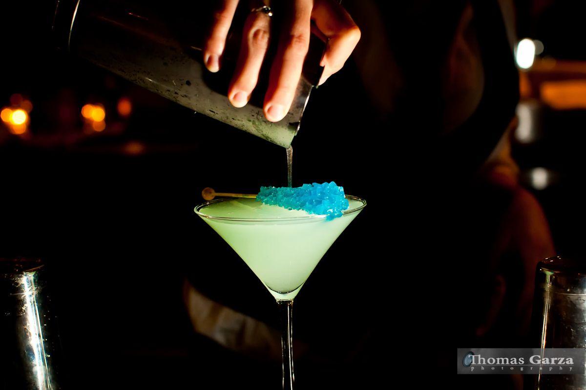 Tates Bar Drinks Dallas