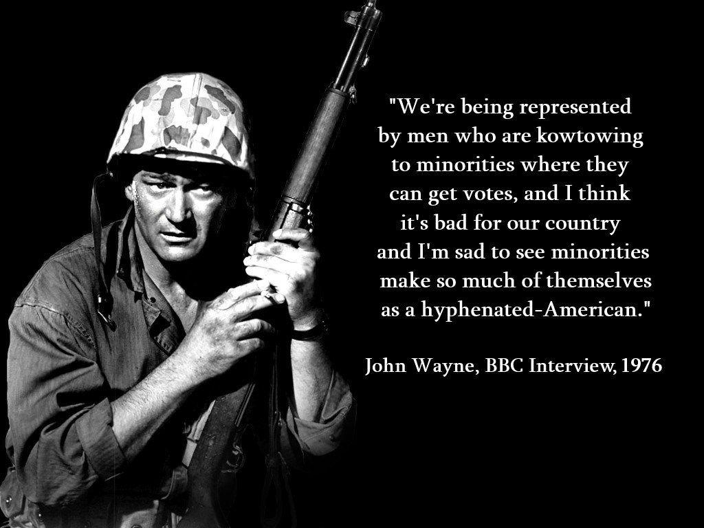 John Wayne Quotes John Wayne Quotes From The Shootist