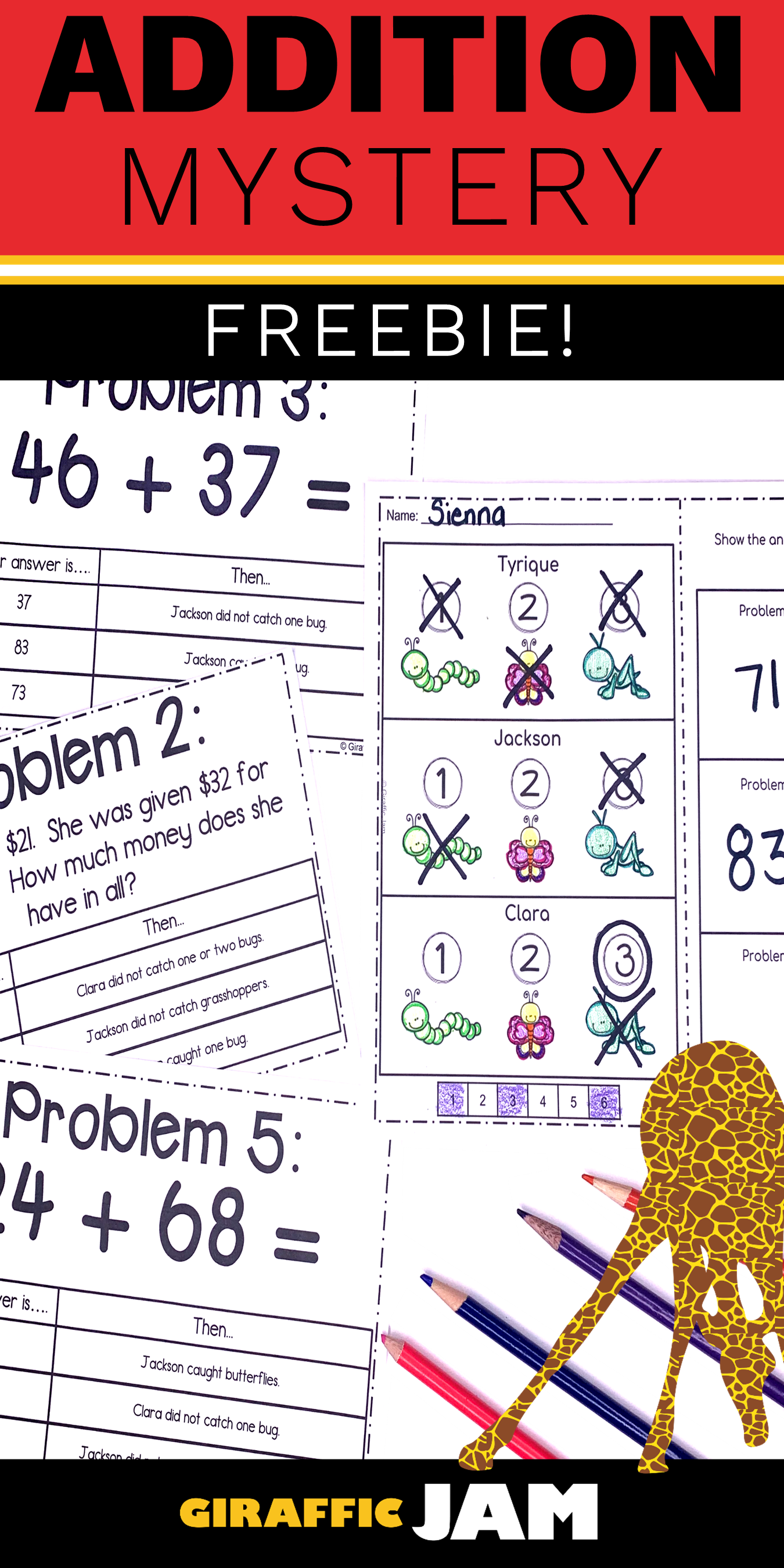 Are You Looking For A Hands On Way To Review Addition With