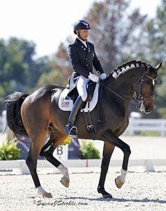 Legolas | Dressage, Equestrian, World cup