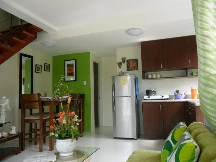 Small Row House Interior Design Binterior B Desig