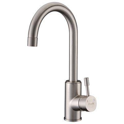 Calise Faucet Inc 2070040 Contemporary Single Handle