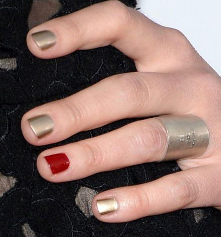 top 10 nail polish trends in 2018 favorite nail art an polish