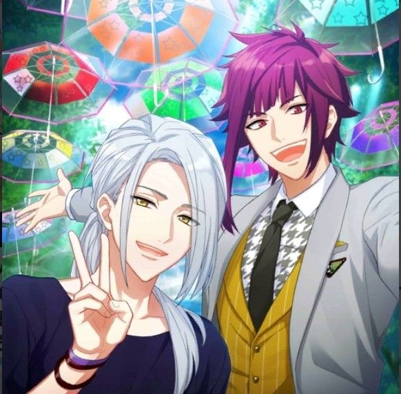 pin by picoletta on a3 anime favorite character ensemble stars