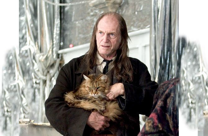 Argus Filch Harry Potter Professors Harry Potter Teachers Harry Potter Characters