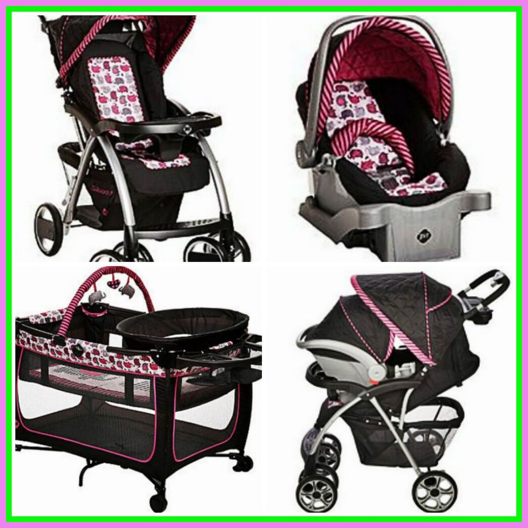 54 reference of baby stroller car seat playpen combo in