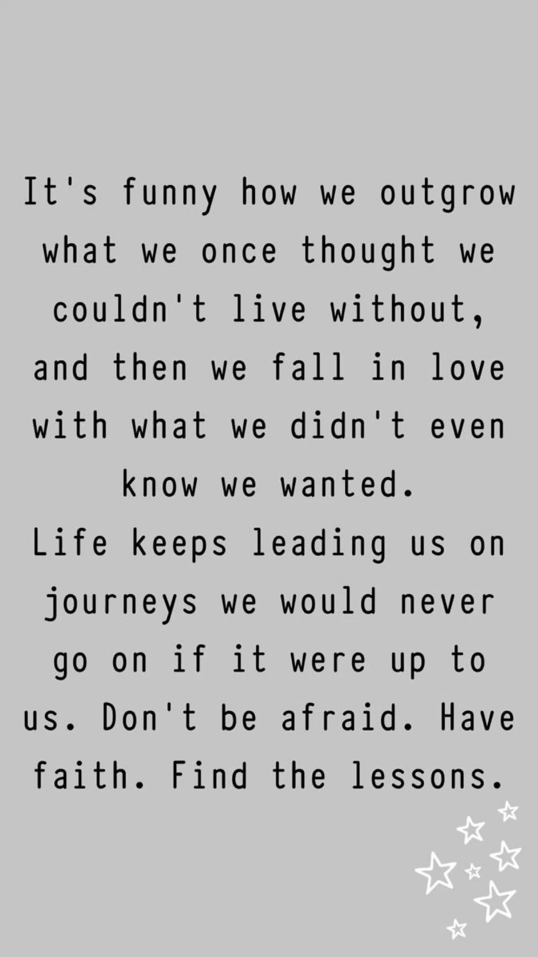 Positive & Life Affirming Quotes To Start The Day