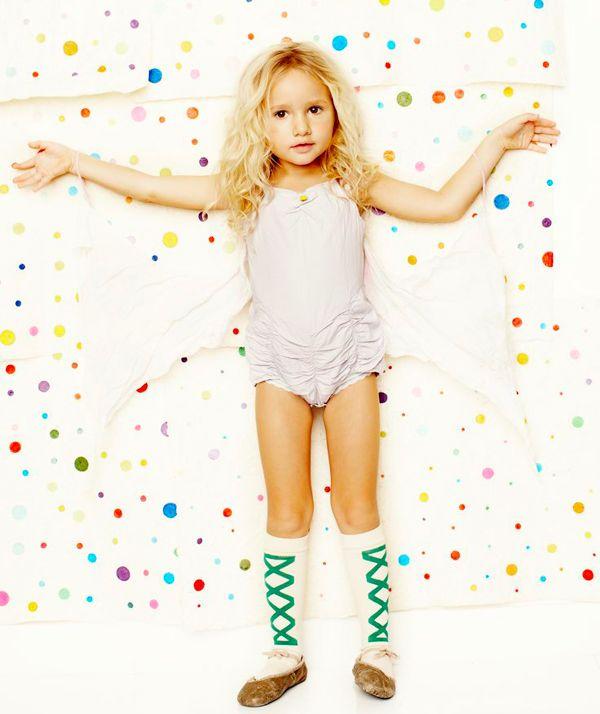 Wovenplay Butterfly Suit // poppyscloset.com #kids