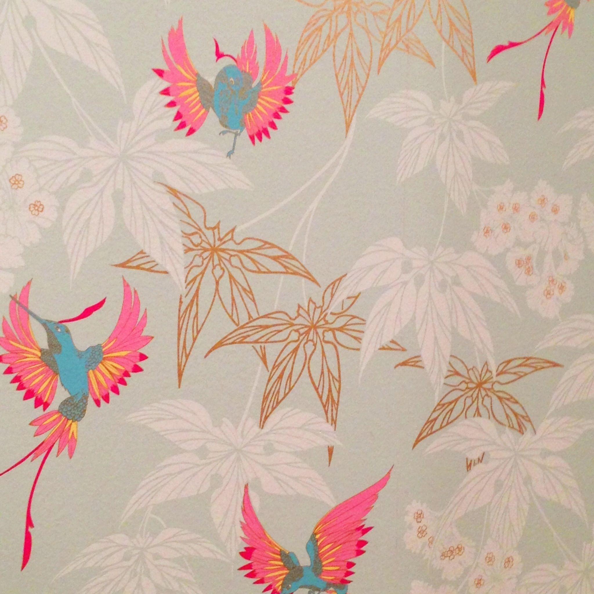 Hummingbird Wallpaper      Fancy Life      Pinterest ...