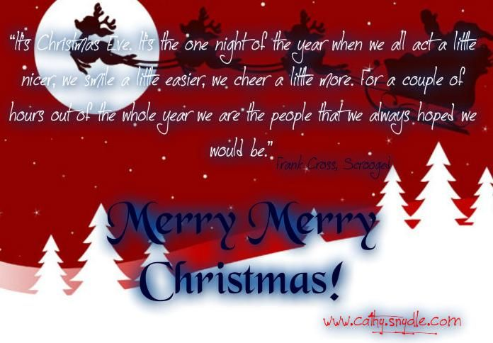 Free Christmas Quotes And Sayings For 2013