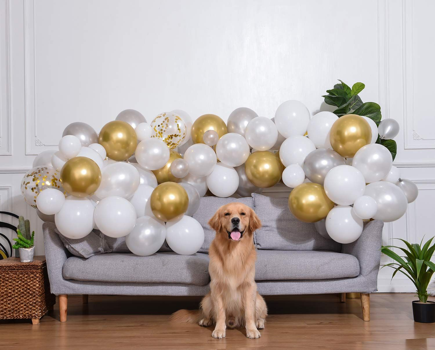 New Years' Eve Decor You Can Still Get on Amazon Prime ...