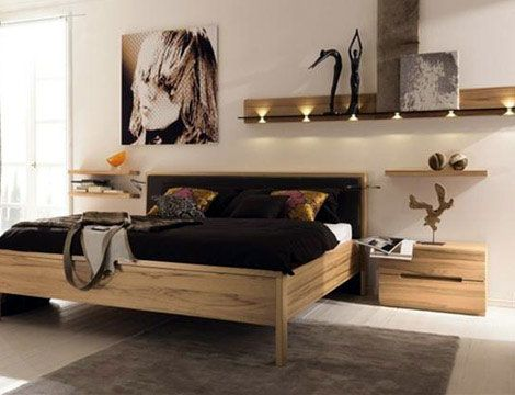 Modern Interior And Exterior Design And Ideas Modern Bedroom Adorable Modern Bedrooms Furniture Exterior