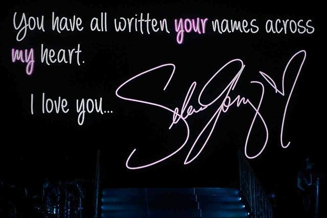 Selenators proud of it