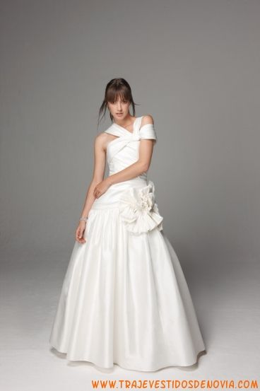 Dalida  Vestido de Novia  Cymbeline
