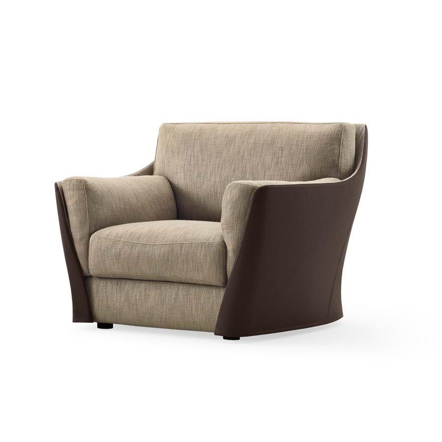 Vittoria Sofas 2 Single sofa, Sofa design