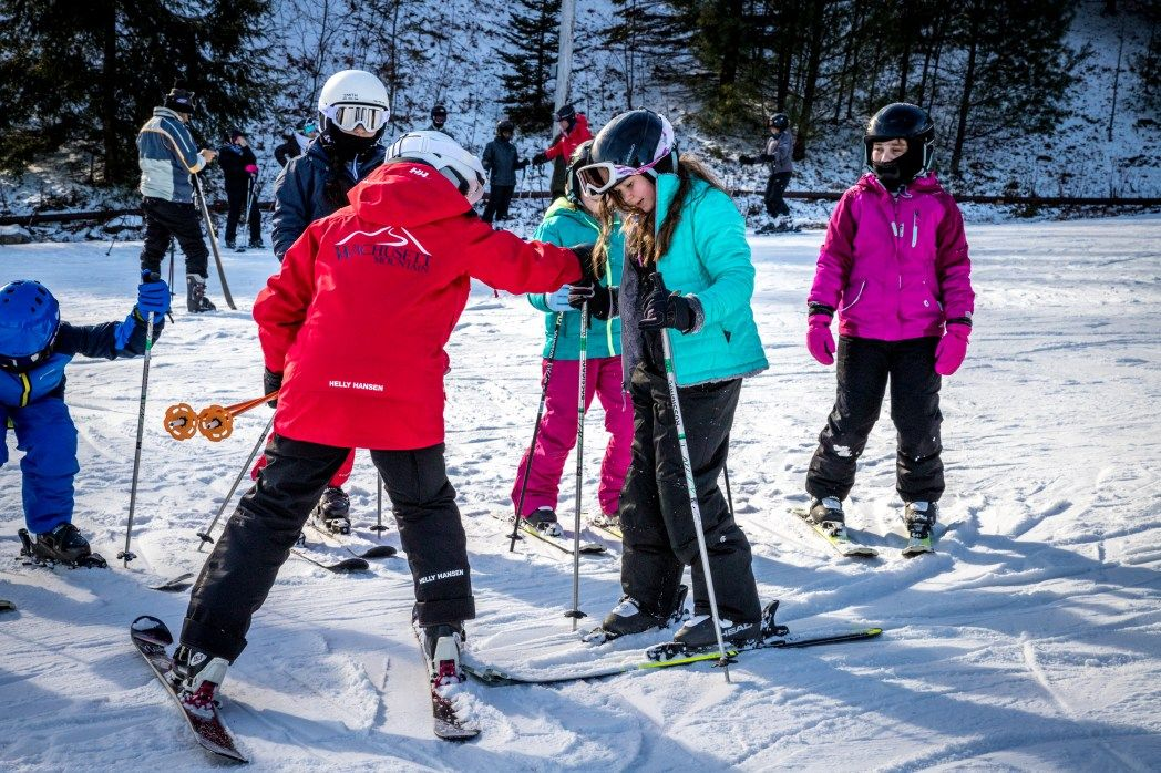 First National Learn to Ski and Snowboard Day in the US