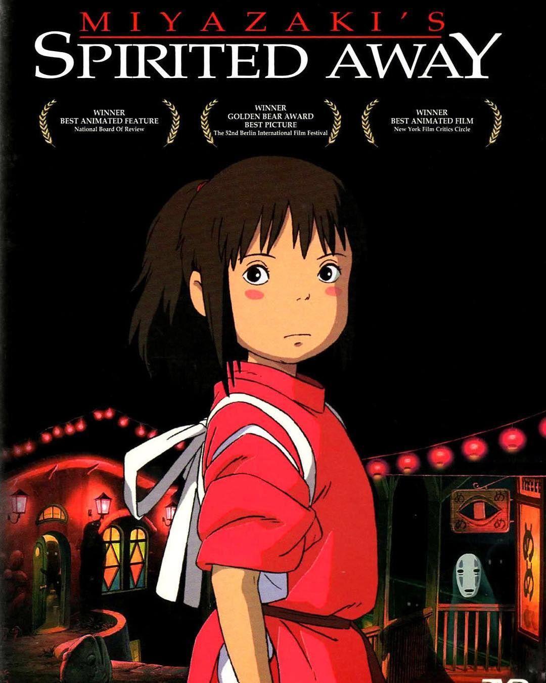 Le Voyage De Chiro Streaming : voyage, chiro, streaming, Hayao, Miyazaki, Relacionado