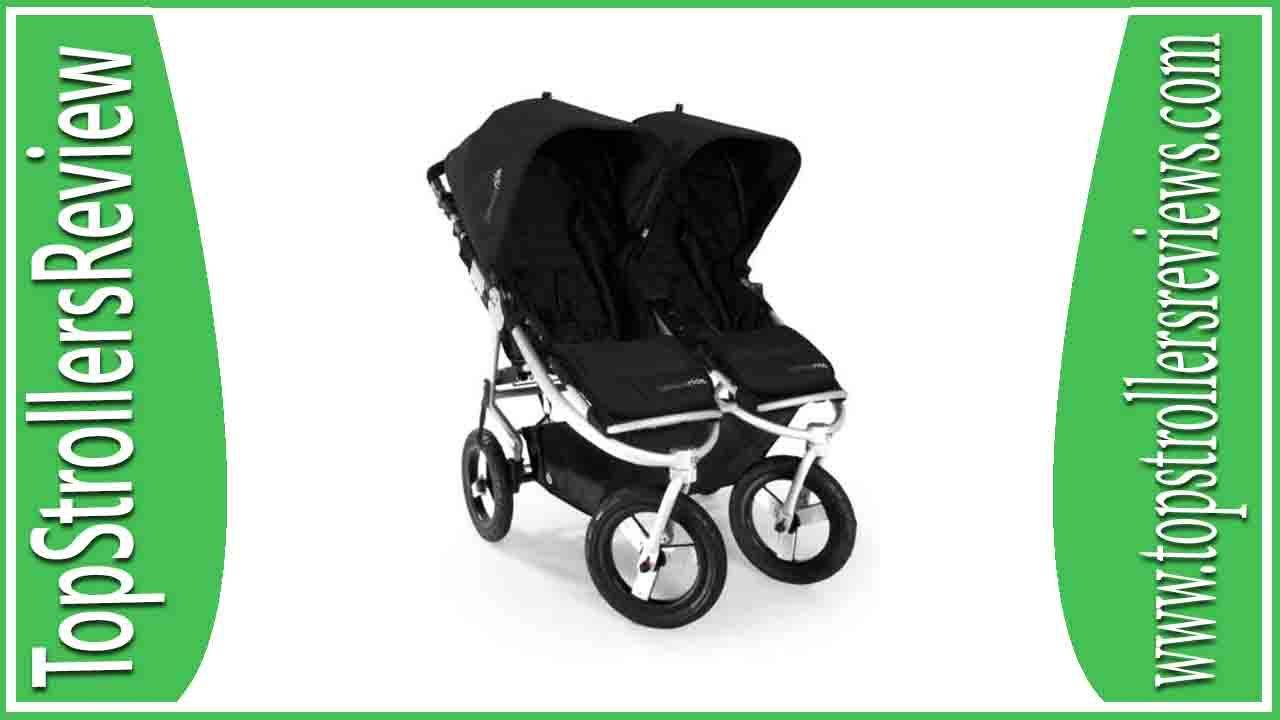 Bumbleride Indie Twin Stroller Review Twin strollers