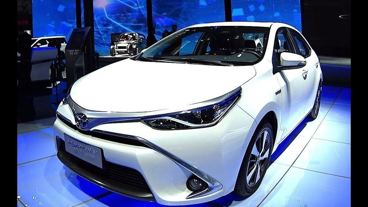 The Best Toyota Corolla 2019 Price In Pakistan New Review Cars New