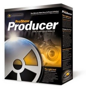photodex proshow producer 6
