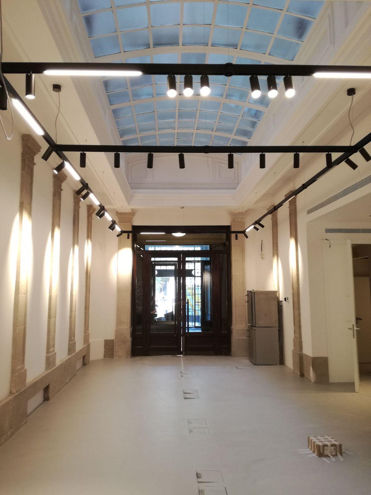 Xal Barcelona Design Studio Utilising Move It 25 Magnetic