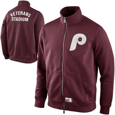 Philadelphia Phillies Nike Retro Cooperstown Collection