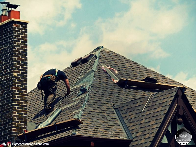 Roof Installation What To Expect When Replacing Your Roof Roofing Services Roofing Roof Installation