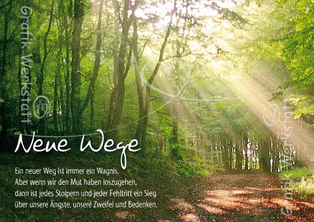 Ganz und zu Extrem Ein neuer Weg ist immer ein Wagnis... | Quotes | Pinterest #AH_07