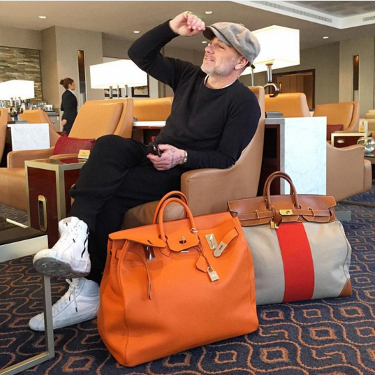 Hermes Birkin Bag Sizes 2016 Used Hermes Bag Hermeshandbags Hermes Bag Birkin Mens Fashion Hermes Birkin