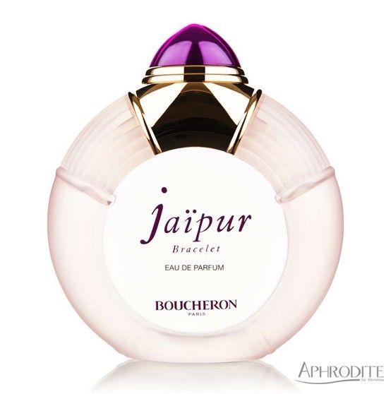 Jaipur Bracelet by Boucheron es una fragancia floral para las mujeres. Aphrodite http://on.fb.me/11Yr1B2