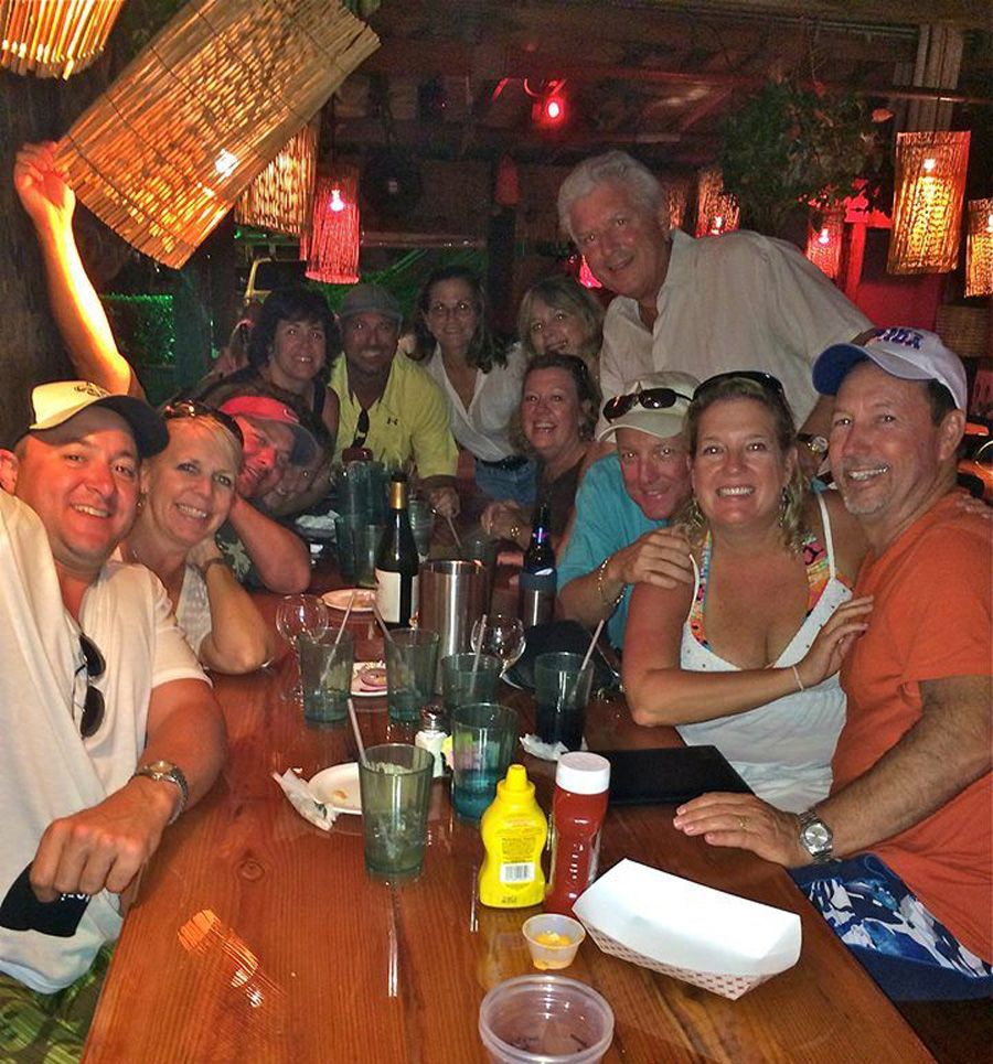 Two Friends Patio Restaurant - Key West  sc 1 st  Pinterest & Two Friends Patio Restaurant - Key West | Florida Keys | Key west ...