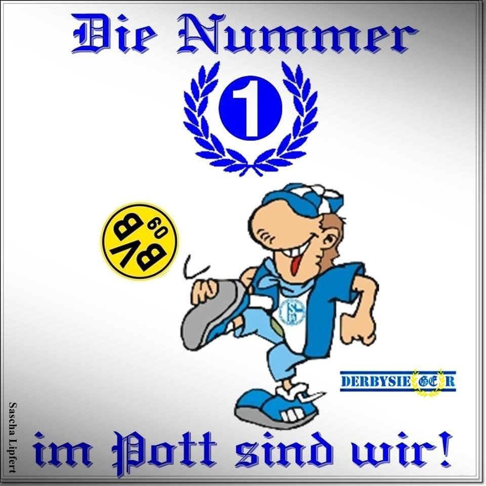 Pin Von Steffi Dat Bohmchen Auf Schalke 04 Schalke Schalke 04