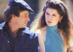 Robert And Anna One Of Of My Favorite Photos Of Robert And Anna Played By Tristan Rogers And Finola Hughes General Hospital Now And Forever Soap Opera