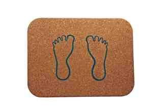 Thirsty Cork Floor Mat At Streamline Nyc Cork Flooring Floor Mats Mats