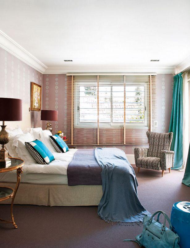Corazon Salvaje Dormitorio Sereno Dormitorio Interior Y Muebles